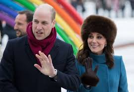 william and kate prince william and kate middleton just launched a website for royal