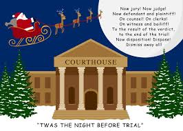 attorney christmas cards lawyer legal christmas holiday cards