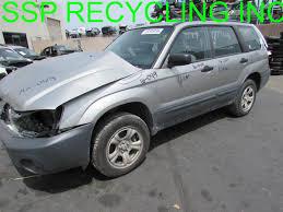2005 subaru forester buy 45 2005 subaru forester starter motor mt 23300aa450 35566 1