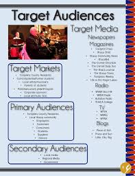 black friday ithaca target community of music and arts public relations plan book