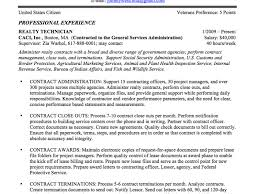 Sample Federal Government Resumes by Homely Inpiration Government Resume 6 Federal Resume Sample And