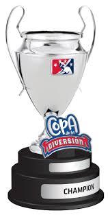 Milb Map Minor League Baseball Announces Copa De La Diversión