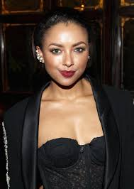 Young Vanity Kat Graham At Vanity Fair And Fiat Celebration Of Young Hollywood