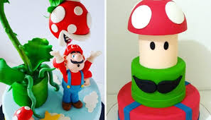 mario cake 17 adorable mario themed cakes that seriously deserve a 1