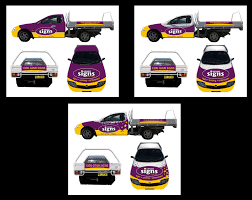 car wrapping design software vehicle wrap designs 1 3 by domism on deviantart
