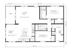 design house floor plan simple 2 bedroom house plans affordable with estimated cost to build