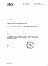 Executive Resume Template Employment Certification Letter Format Executive Resume Template