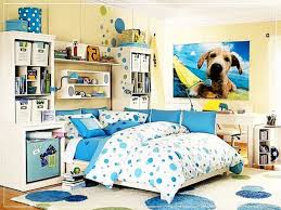 girls bedroom exciting picture of blue teenage bedroom cool