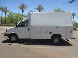 2011 Ford F250 Utility Truck - used 2007 chevrolet express g3500 service utility truck for sale