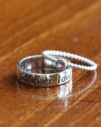 couples jewelry rings images Couples promise ring forever love kandsimpressions jpg