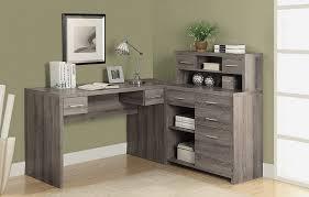 Small Espresso Desk Desk Espresso Desk With Hutch Office Lobby Furniture Office