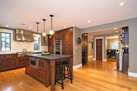 craftsman style flooring craftsman style home chicago modern kitchen chicago by hull