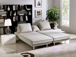 Modern Sofa Bed Sectional Divani Casa Radford Modern Grey Fabric Sofa Bed Set
