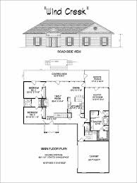 house plan my home plans in lake martin house plans randall henley