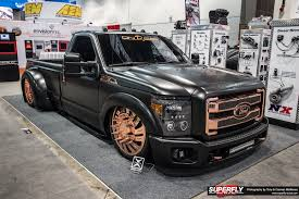 sema show 2015 best of show selection superfly autos