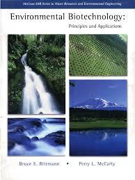 environmental biotechnology principles and applications pdf