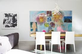 6 main things to consider when designing your home art gallery