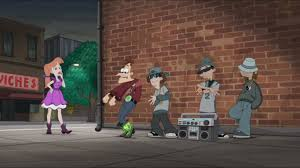 shake your body phineas and ferb wiki fandom powered by wikia