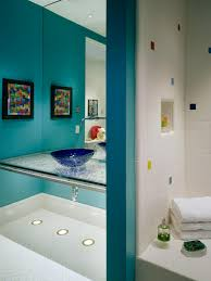 Walmart Kids Bathroom Photos Hgtv Powder Room Vanity With Open Storage For Towels Loversiq