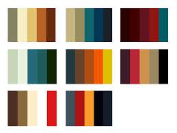 good colour schemes what are good color combinations home design ideas color