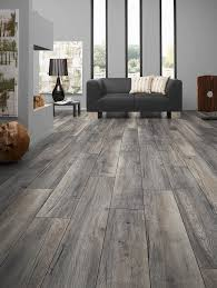 Gray Wood Laminate Flooring Builddirect Laminate My Floor 12mm Villa Collection Harbour