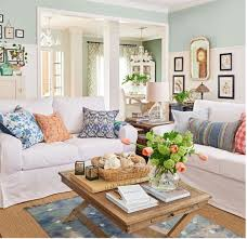Home And Garden Living Room Ideas Home And Garden Decorating On Cozy Living Room Decor Images