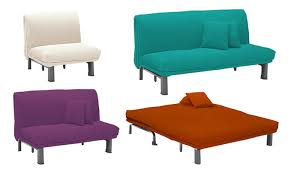 divanetto letto poltrona o divano letto groupon goods
