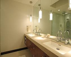 attractive hanging bathroom light fixtures 17 best images about
