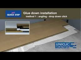 uniclic multifit the advanced click system to install wood