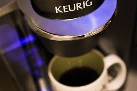 keurig green mountain email format the market is souring on keurig s bad coffee and awful environmental
