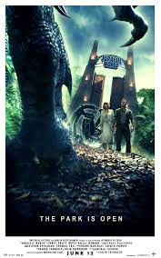 jurassic world jeep blue jurassic world 3d movie review movie canvas