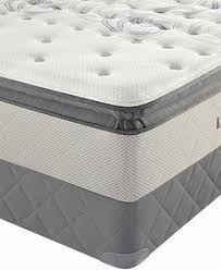 serta perfect sleeper elite serenity bay pillowtop plush queen