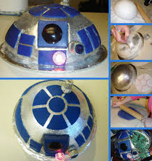 25 stunning r2 d2 cakes for geek bellies cool gizmo toys