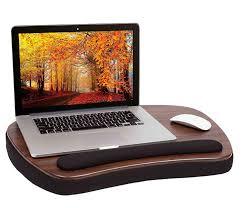 Laptop Desk With Cushion Laptop Desk Pillow Hostgarcia