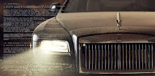 drake rolls royce phantom drake views credits wknd