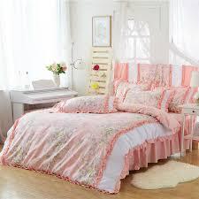 Girls Bed Skirt by Online Get Cheap Girls Double Beds Aliexpress Com Alibaba Group