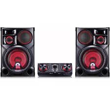 lg home theater bluetooth lg cj98 3500w bluetooth wireless music system cj98 b u0026h photo