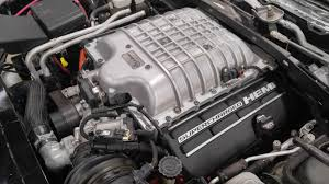 charger hellcat engine rebodied hellcat set to slay irreverent and unworthy challengers