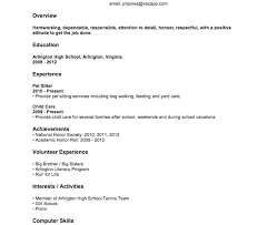resume template high school college resume format college student resume format unique college