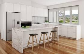 island kitchen light calacatta nuvo white kitchen light coloured floorboards