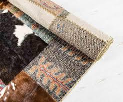 tappeto etnico tappeto in e cavallino 180 x 230 cm duzzle