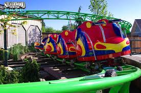 gilroy gardens family theme park newsplusnotes silverwood theme park opens new family rides