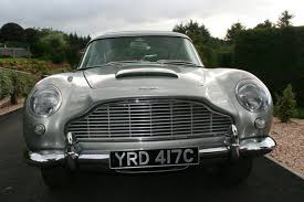 old aston martin james bond aston martin db5 worthy of james bond set for nov auction