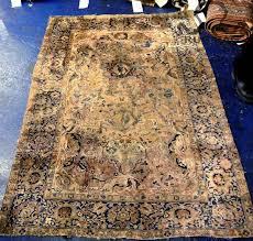 Abc Oriental Rugs Super Antique Silk On Silk Persian Rug