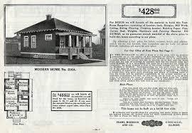 sears kit houses 1916 catalog house plans flickr