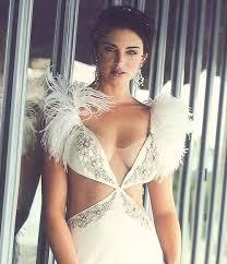 sanyukta shrestha luxury designer wear for wedding dresses