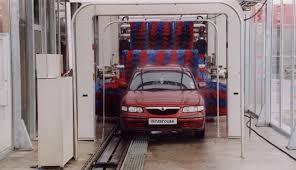 whitehouse bureau de change car wash complex