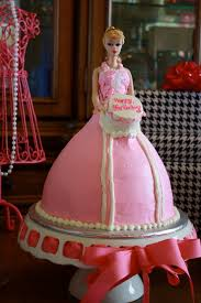 vintage barbie cake my birthday is nov 14 i want this cake