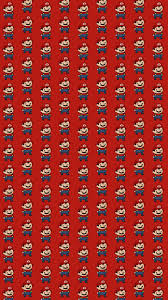 mario wrapping paper mario iphone 6 wallpaper