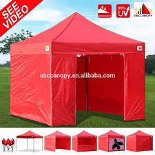 Steel Pop Up Gazebo Waterproof by Square Pop Up Tents Square Pop Up Tents Suppliers And